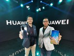 Huawei P40 Pro 5G Dibanderol Rp 14,5 Juta, Cocok Buat Kamu?