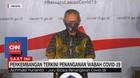 VIDEO: Update Corona 10 April: Positif 3.512, Sembuh 282