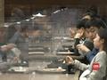 VIDEO: Jurus Kantin di Korsel Cegah Penularan Corona