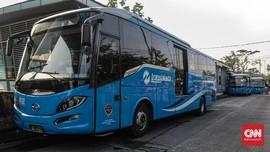 Bantu Petugas Medis, TransJakarta Siapkan Bus Khusus