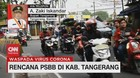 VIDEO: Rencana PSBB di Kab. Tangerang