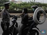 PSBB DKI Jakarta Selesai Hari ini, Perpanjang Pak Anies?