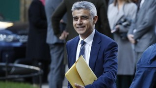 Wali Kota London Anggap Mourinho sebagai Contoh Mengerikan