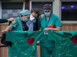Studi Terbaru: 5% Populasi Spanyol Terinfeksi COVID-19