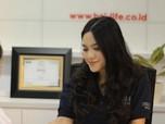 PSBB Berlaku: BNI Life Tetap Komitmen Berikan Layanan Terbaik