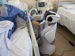 90% Pasien Sembuh Alami Efek Samping Jangka Panjang
