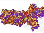 Libur Panjang, Jateng Bikin Rekor Baru Penambahan Kasus Covid