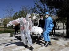 WHO: Covid-19 Malapetaka, Lebih Bahaya dari Serangan Teroris