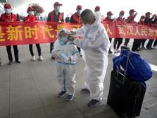 Benarkah China dan AS Kena Serangan Kedua Corona?