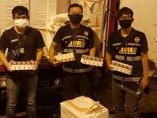 Impor Tekstil Kini Narkoba, Pejabat Bea Cukai Terus Berulah!