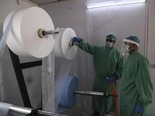 Jepang & India Sepakat Bakal Hibahkan 'Obat' Covid-19