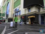 Pasar Tanah Abang Buka Lagi Setelah 3 Bulan Tutup