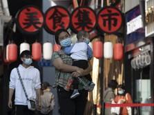 Lockdown Dibuka, Kasus Positif Corona di China Naik Lagi