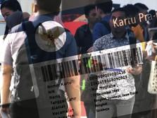Pemerintah Cairkan Rp 596 M Buat Kartu Prakerja Gelombang 1