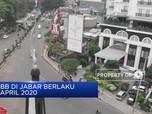 Jawa Barat Bagikan 7 Paket Bansos Saat PSBB