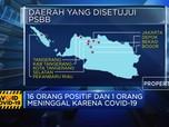 Menkes Setujui PSBB di Pekanbaru