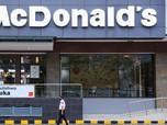 Tutup Gerai Kuta Beach, Siapa Pemilik McDonald's Indonesia?