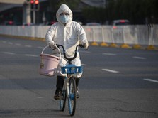 Terungkap! Kasus Corona Pertama Terjadi di China 17 November