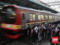 KCI Tegaskan Belum Ada Penghentian Operasi KRL Commuterline