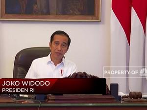 Jokowi: Beda Dengan Negara Lain, RI Punya RS Tanpa Dinding