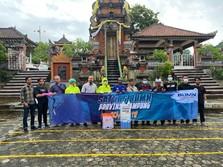 Bukit Asam Pimpin Satgas BUMN Lampung untuk Lawan Covid-19