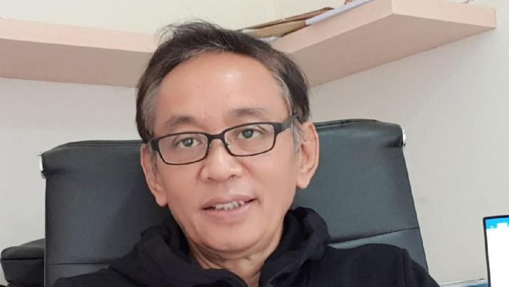 Ketua Bidang Kebijakan Publik Apindo, Sutrisno Iwantono (Dok. Pribadi Sutrisno Iwantono)