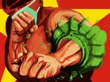 Nol Kematian Covid-19 di Vietnam Jadi Tanda Tanya