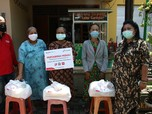 Sinergi UMKM dan Pertamina Dukung Masyarakat Pekerja Harian