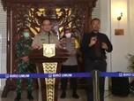 Jokowi Tak Mau Karantina Wilayah, Anies: Kita Karantina Wajah