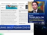 AAJI: Tekanan di Pasar Obligasi Pengaruhi Investasi Asuransi