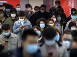 Varian Delta Menyerang, China Wajibkan Lagi Pakai Masker