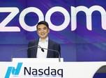 Zoom Siap Akuisisi Perusahaan Cloud Five9, Nilainya Rp 213 T