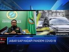 Strategi Ridwan Kamil Hadapi Ancaman PHK Akibat Corona