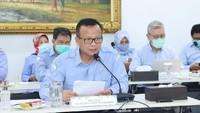 Edhy Prabowo Buka-bukaan soal Orang Gerindra Dapat Izin Ekspor Benur