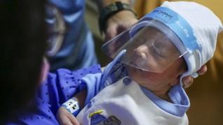 Bayi di Sumsel Sembuh dari Corona Berkat Oseltamivir