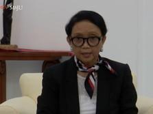 1 Jenazah dan 14 ABK Korban Kapal China Sudah Dipulangkan