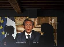 Prancis Warning Warga Hati-hati di RI, Ada Apa?