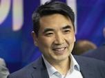 Eric Yuan, Bos Zoom yang Tajir Melintir Saat Pandemi Covid-19