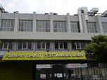 Gunakan Asrama Haji, RS Pertamina Jaya Ekstensi Siap Operasi