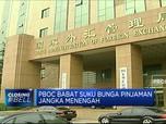Kurangi Guncangan Ekonomi, PBOC Pangkas Suku Bunga