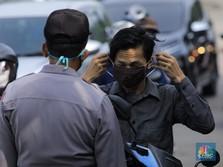 Kadin Jakarta: Semoga Tak Ada Lagi Perpanjangan PSBB DKI