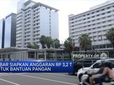 Jawa Barat Resmi Terapkan PSBB di 5 Daerah