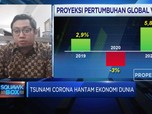 Ekonom Optimistis PDB RI Bisa Tumbuh 1,58% Sepanjang 2020