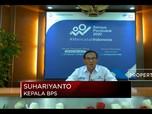 BPS: Neraca Dagang Maret 2020 Surplus USD 740 Juta