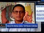 MMI: Hadapai Covid-19, Pasar Butuh Stimulus Fiskal & Moneter