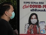 Mahalnya Ongkos Ekonomi Pandemi Covid-19