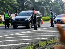 Sederet Pelanggaran yang Terjadi Dalam PSBB Bogor, Bandel!