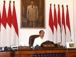 Jokowi Pangkas Aturan Ribet Impor, Demi Jaga Pasokan!
