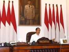 Jokowi Maunya Pengusaha Bertahan dan Tak Ada PHK, Sanggup?