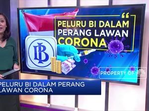 Peluru BI Dalam Perang Lawan Corona